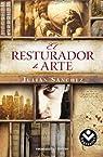 El Restaurador De Arte ) par Sánchez