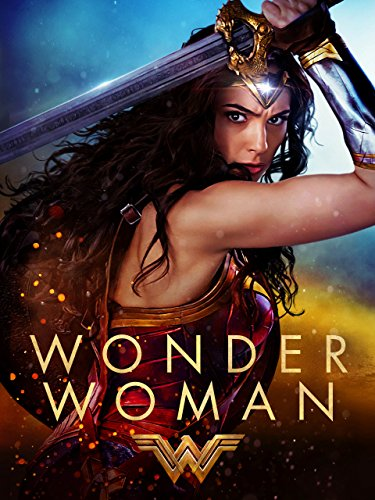 Wonder Woman [dt./OV]