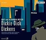 Dickie Dick Dickens: Folgen 1-12 (1957/58) - Rolf A. Becker, Alexandra Becker