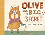 Olive-and-the-Big-Secret