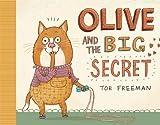 Olive-and-the-Big-Secret