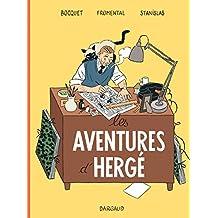 Les Aventures d'Hergé - nouvelle édition augmentée 1 (Aventures d'Hergé (Les))