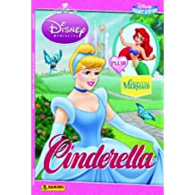 Disney Princess Pocket Stories - Cinderella & Little Mermaid (Disney Pocketbook)