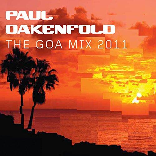 Paul Oakenfold The Goa Mix 2011