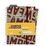 CampusLogbuch 2016/17: Der Semesterplaner für das WS 2016/17 & SS 2017