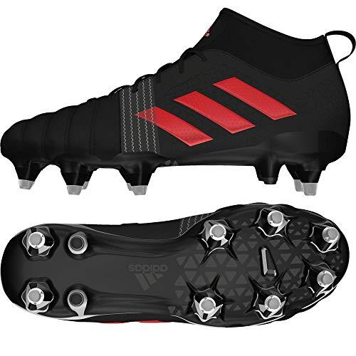 adidas Herren Kakari Force (SG) American Football Schuhe Mehrfarbig (Marsua/Roalre/Marcar 000) 42 - Adidas Football Schuhe