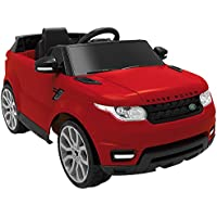 FEBER - Range Rover Sport 6 V RC Coche (Famosa 800009611)