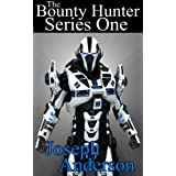 The Bounty Hunter Series One Collection (English Edition)