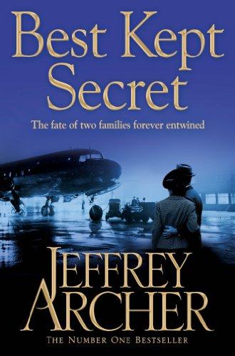 Best Kept Secret (The Clifton Chronicles series