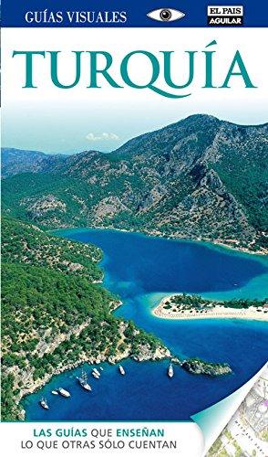Turquía Guias Visuales 2012 (Guías Visuales) por Varios autores