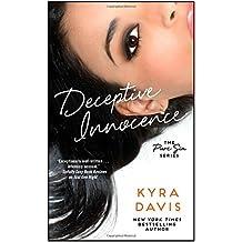 Deceptive Innocence (Pure Sin) by Kyra Davis (2014-06-24)