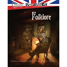 Cthulhu Britannica Folklore (Call of Cthulhu Roleplaying)