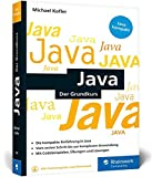 Java: Der kompakte Grundkurs mit Aufgaben und Lösungen im Taschenbuchformat -