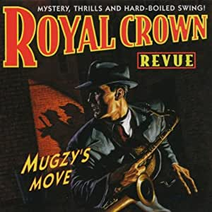 Mugzy's Move + Barflies on the