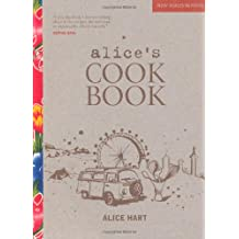 Alice's Cookbook (New Voices in Food)