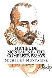 essays on montaigne