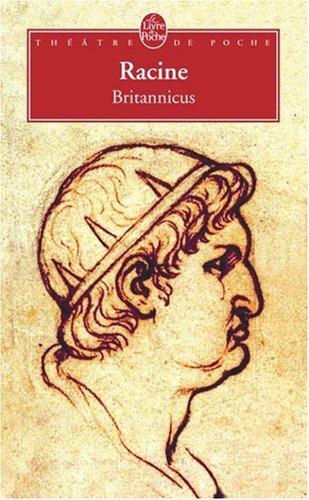 Britannicus (Le Livre de Poche)