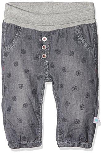 s.Oliver Baby-Mädchen Jeans 65.801.71.3084, Grau (Grey Denim Non Stre 96Y2), 86