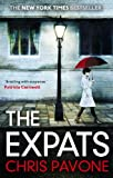 The Expats (English Edition) von Chris Pavone