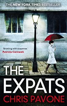 The Expats (English Edition) von [Pavone, Chris]