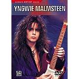 Yngwie Malmsteen - Warner Classics