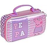 Portamerienda Peppa Pig Dots termica