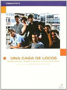 Una casa de locos  [Import espagnol]