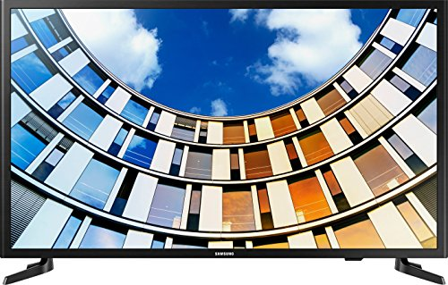 """Samsung 32M5100 Basic Smart 32"""" Full Hd Led TV With 1 Year Onsite Warranty & Installation"""