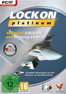 Lock On Platinum (PC)