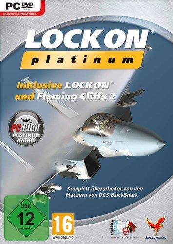 Lock On Platinum