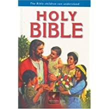 Bible: New Living Translation - Childrens Edition