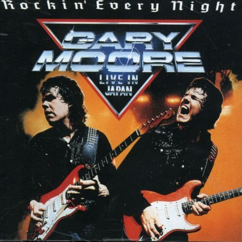 Gary Moore: Rockin' Every Night (Live in Japan) (Remastered) (Audio CD)