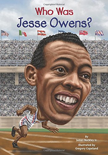 Who Was Jesse Owens? (Who Is.?/Who Was.?)