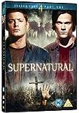 Supernatural - Fourth Season Part 1 [DVD]