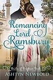 Romancing Lord Ramsbury (Brides of Brighton Book 3) by Ashtyn Newbold