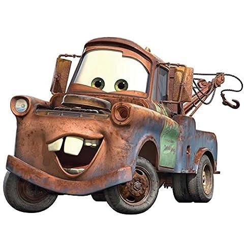Disney Cars - Wanddekoration Hook Mater 61x75cm