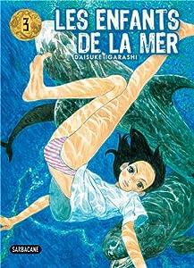 Les Enfants de la mer Edition simple Tome 3