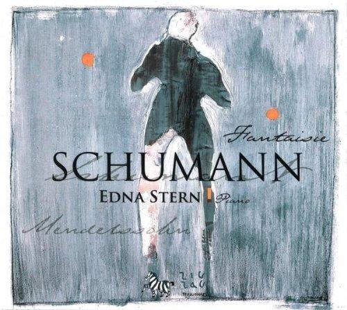 schumann-piano-works