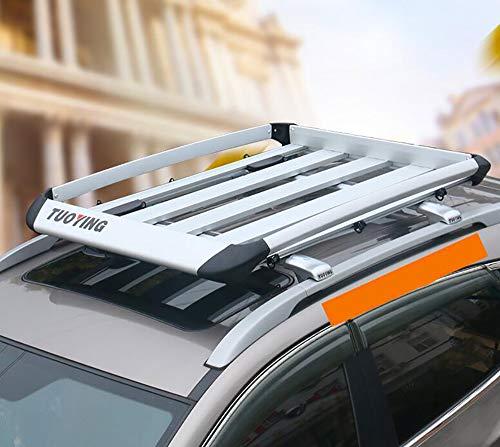 Voiture Cano/ë Kayak Camion Porte-Toit Rack Porte-Bagages pour Touring Voyage pour
