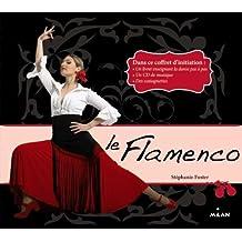 Le Flamenco - Box seul - Livre seul
