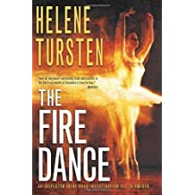 by Tursten, Helene The Fire Dance (Detective Inspector Huss) (2014) Hardcover