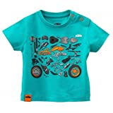 Original KTM Baby Mechanic Tee T-Shirt Gr. 92
