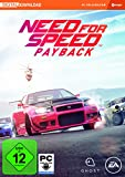 Need for Speed - Payback - Standard  Edition -  (Code in a Box) Bild