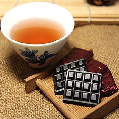 5g Yunnan Résine Wild Tea Pu'er Tea Mûr Puer Tea Thé Noir Vieux Pu-erh Thé Rouge Thé Arbres Vieux Chinois Green Food Healthy Tea Shu Cha