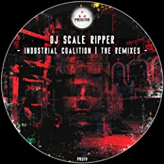 Industrial Coalition (Hardtrax Remix)