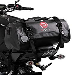 Hecktasche Drybag XF30 für Suzuki Bandit 1250/1200 / 650/600 / S, GSR 750/600, GSX-R 1000 / R, GSX-S 1000 / F/S Katana, GSX-R 750/600, GSX-S 750, Hayabusa, Intruder M 1800 R / R2
