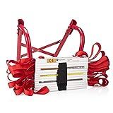 Smartwares BBVL Feuerleiter - 4,5 Meter - 450 kg Belastbarkeit