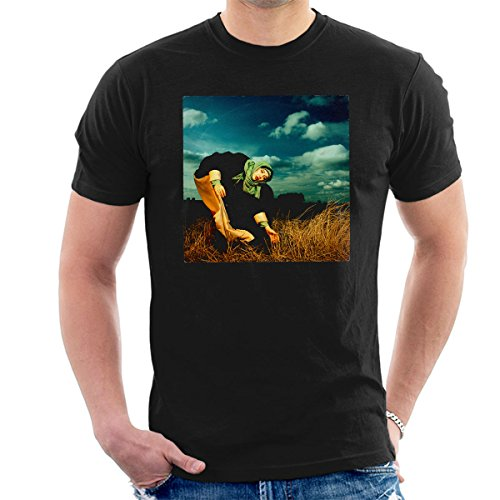 Kate Bush Album Photo Shoot 1982 Men's T-Shirt -