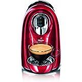 Tchibo Kaffeekapselmaschine Cafissimo COMPACT, Red