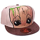 Guardians of The Galaxy Snapback Cap - Baby Groot